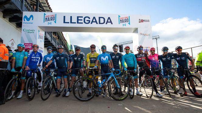 Las mejores rutas ciclistas de Colombia