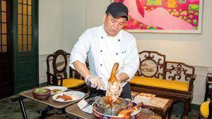 30 restaurantes de Taiwán obtienen estrellas Michelin