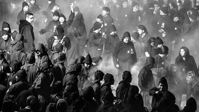 Bodegas Tradición, escenario de la nueva exposición fotográfica de Pío Cabanillas