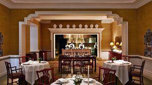 Kabuki Raw, el restaurante nipón de Finca Cortesin, premio Wine Spectator 2020