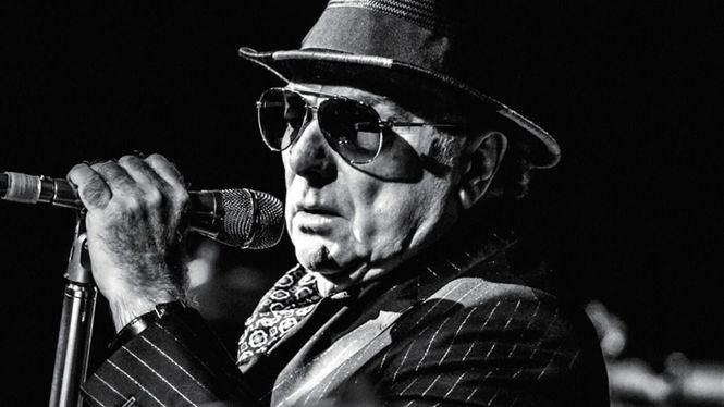 Tributo de artistas irlandeses a Van Morrison en su 75º cumpleaños