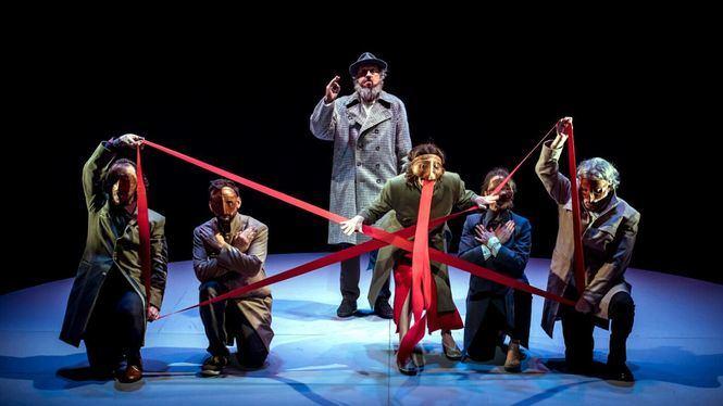 Els Joglars vuelve a los Teatros del Canal con Señor Ruiseñor