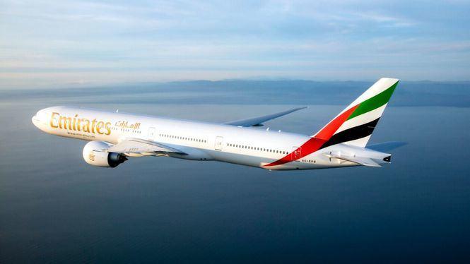 Emirates reanuda los vuelos a Bangkok