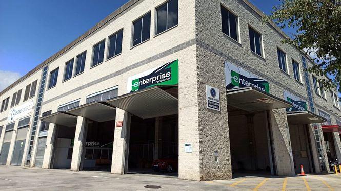 Enterprise reubica su oficina de Mataró en la calle Batiste I Roca