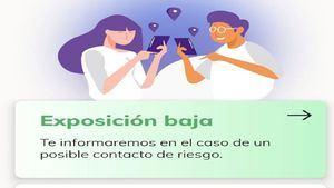 La alcaldesa de Cartagena anima a descargarse la aplicación del Radar Covid