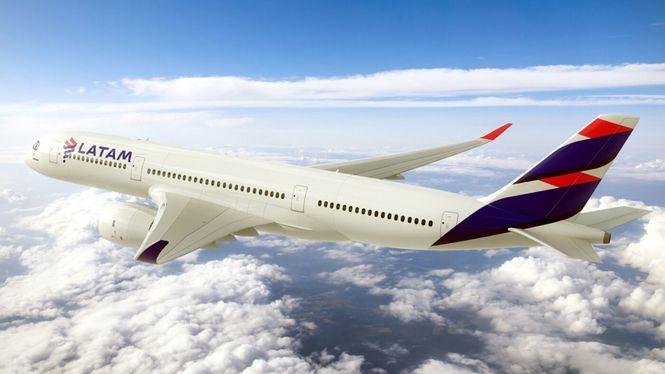 LATAM anuncia tres nuevos destinos internacionales para septiembre