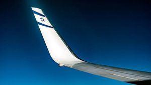 Israel reactiva vuelos con Grecia, Bulgaria y Croacia