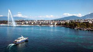 Región suiza del Lago Lemán: ciudades y pueblos llenos de historia y belleza