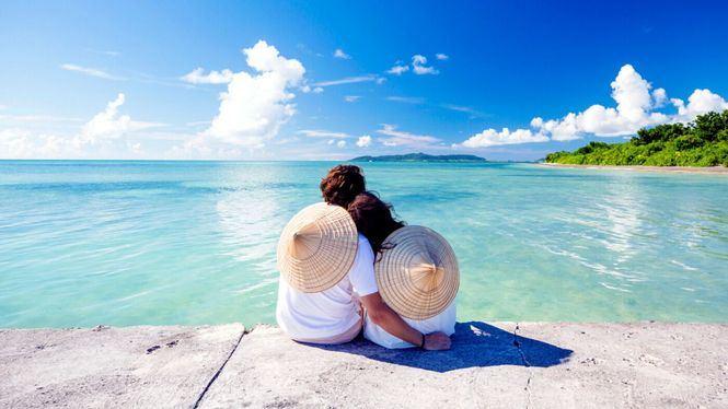 Islas recónditas y destinos tropicales de Japón