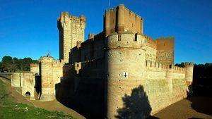 El ciclo Escenario Patrimonio Castilla y León tendrá lugar en el Castillo de la Mota