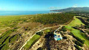 The Forte, la exclusiva villa privada del hotel The Oitavos en Cascáis