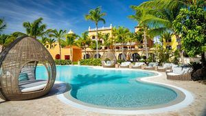 Espectaculares hoteles en Centroamérica y República Dominicana abiertos en septiembre