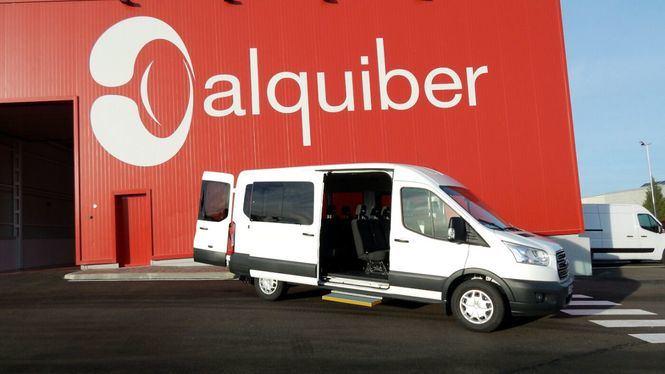 El transporte de personas mayores y con movilidad reducida