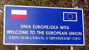 Polonia cambia la política de vuelos