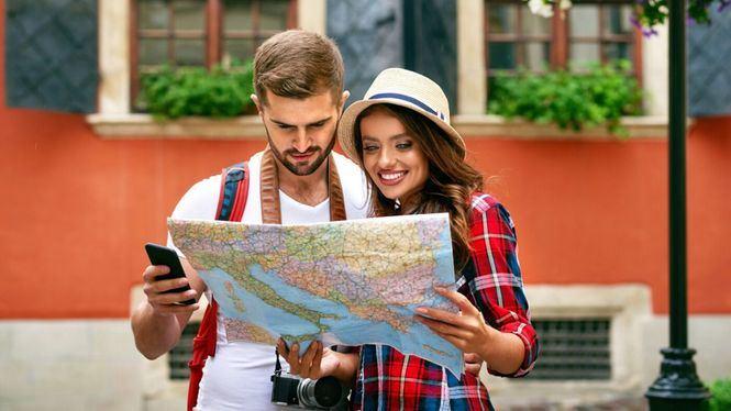 Satisfacción de los viajeros de sus estancias de verano en la nueva normalidad