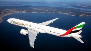 Emirates reanuda los vuelos a Accra y Abiyán