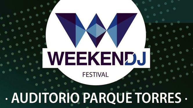 Suspendido el Weekend DJ de Cartagena ante el aumento de los casos de COVID 19