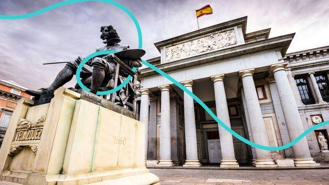 Awakening Week ofrecerá visitas virtuales en directo a museos y atracciones culturales