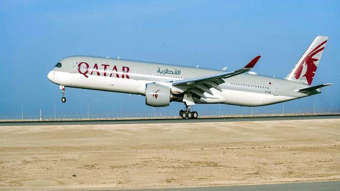 Qatar Airways ofrece una amplia conectividad
