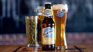 El mix más refrescante en una cerveza; trigo y mango