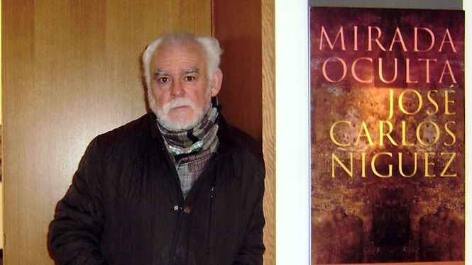José Carlos Ñíguez guiará su exposición Mirada Oculta en el Museo del Teatro Romano