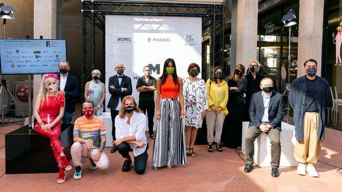 Se presenta el proyecto Madrid es Moda
