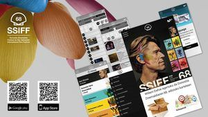 El Festival de San Sebastián en directo a través de su web, app y redes sociales
