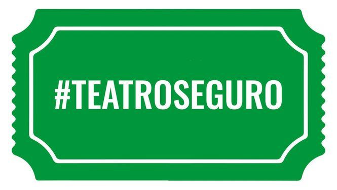 Teatros privados de Madrid y Cataluña se unen en la aplicación del programa Teatro Seguro