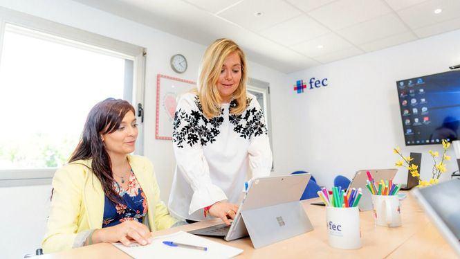 Los colegios FEC implantan Microsoft Intune para una gestión más productiva