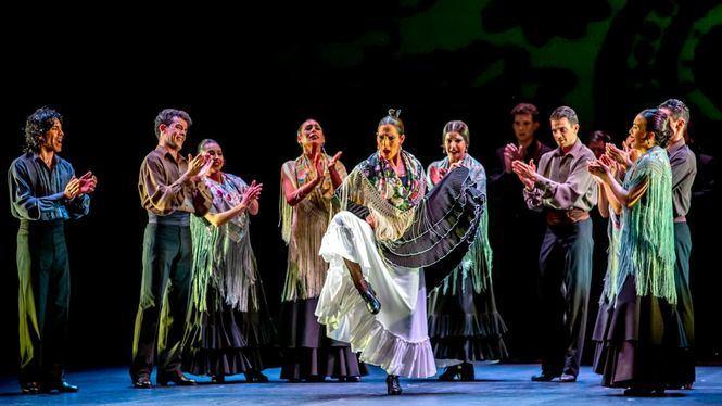 El Ballet Flamenco de Andalucía reivindica sus raíces en los Teatros del Canal
