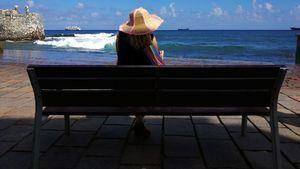 Las Palmas de Gran Canaria, ciudad que enamoró a la escritora Agatha Christie
