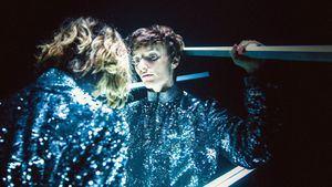 Dosis de paraíso, el nuevo espectáculo de Sharon Fridman, se estrena en Madrid