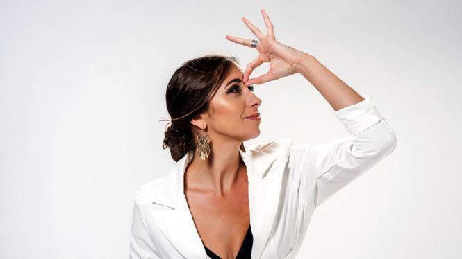 La confesión de María Peláe es su nuevo single