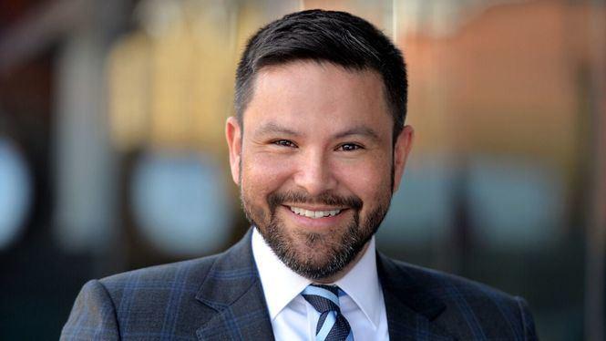 Renzo Roncal nuevo vicepresidente y director general para España de Enterprise