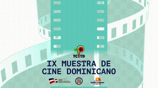 La IX Muestra Todo Cine Todo Dominicana en edición virtual