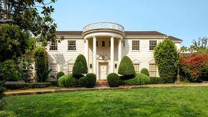 La residencia de Will Smith en del príncipe de Bel-Air se abre al público
