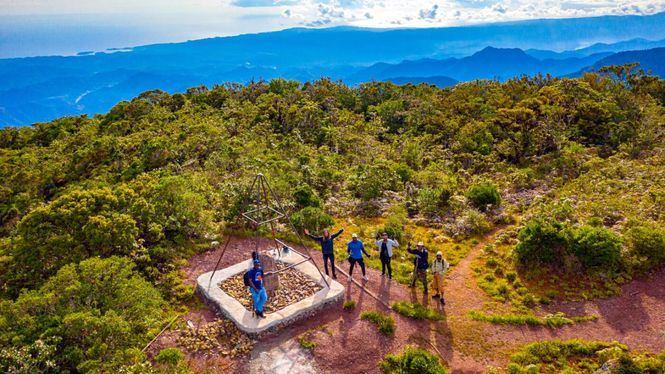 Jamaica se consolida como destino ecoturístico para 2021