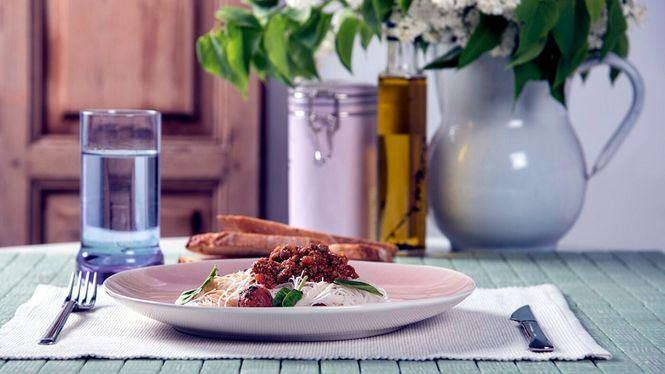 Recomendaciones para preparar una buena salsa boloñesa