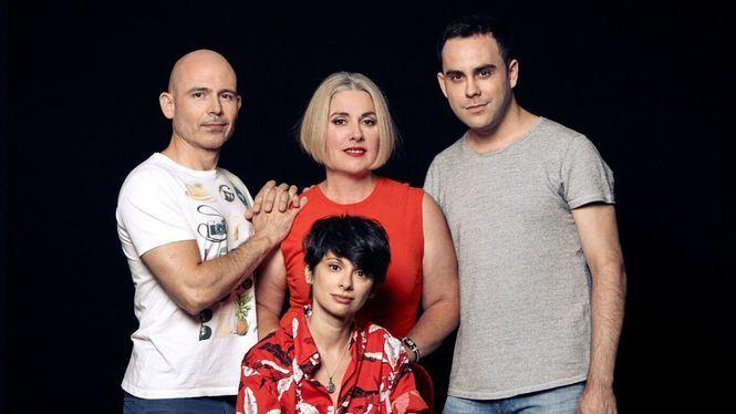 El Teatro Español y Marta Eguilior presentan el estreno absoluto de la ópera As one