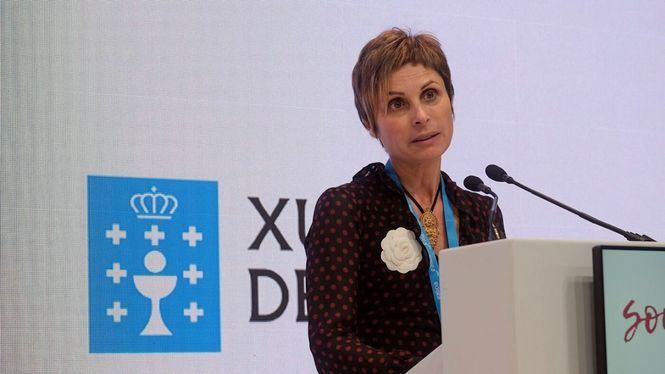 María Nava Castro nueva directora de Turismo de Galicia