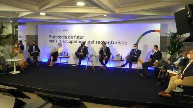Nuevas iniciativas para reactivar el sector turístico en Baleares