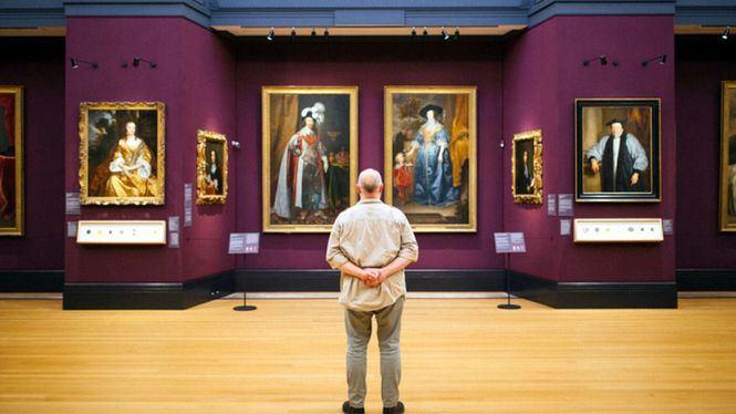 El arte regresa a Gran Bretaña