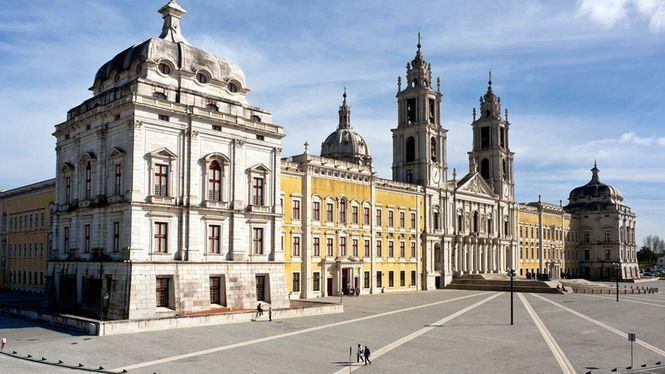 Rincones cargados de historia en Lisboa
