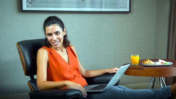 La modalidad del Hotel-Office se posiciona como apoyo para el sector hotelero en tiempos de COVID