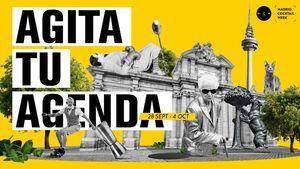 Madrid Cocktail Week, del 28 de septiembre al 4 de octubre, en apoyo de los hosteleros