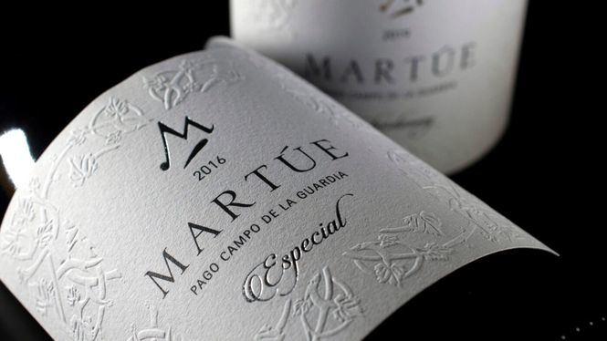 Nueva añada del Martúe Especia, presencia de un gran vino de pago