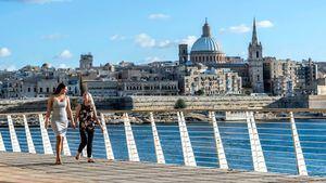 Malta celebra en septiembre la Pride Week
