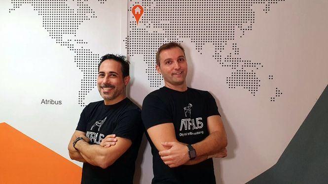 La start up Atribus cierra una ronda de financiación por 500.000 euros