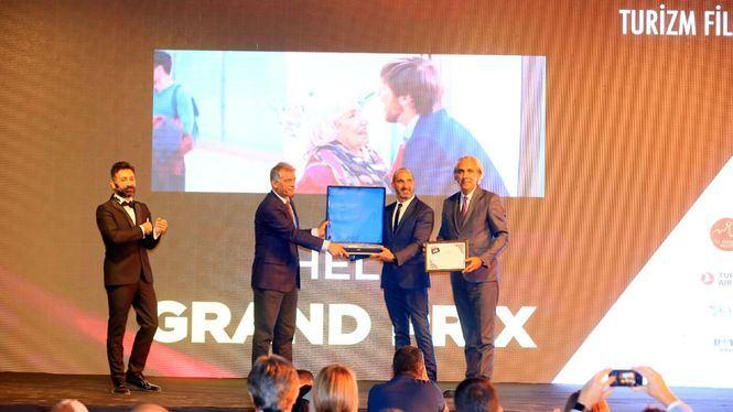 Nuevos premios para el último vídeo de promoción turística de Madrid