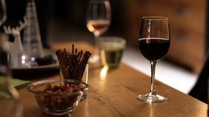 Consejos para un maridaje perfecto entre vino y chocolate